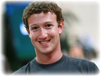 """6 lời khuyên khởi nghiệp từ """"ông trùm"""" Facebook"""